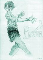 Peter by YokoSama
