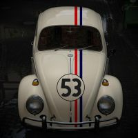 Herbie by PokemonIsTheBest