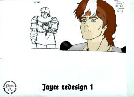 Jayce-redesign1 by j3px