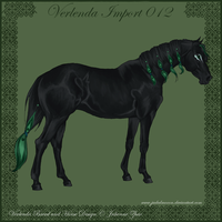Verlenda Import 012 by Jadedmooon