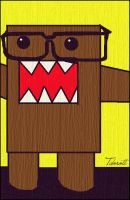 Paint Domo by Tdorotti