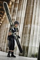 Final Fantasy Versus XIII- II by X-Tira-Misu-X