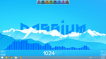 Dossium Rainmeter Theme by DossiumGraphics