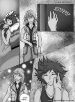 Kingdom Hearts Doujinshi--05 by Twilight-Deviant