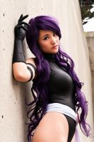 Psylocke - X-Men by Mostflogged