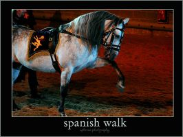 Spanish Walk by ziptothestar