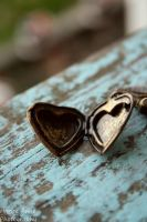 Empty Heart by HarleeAnne