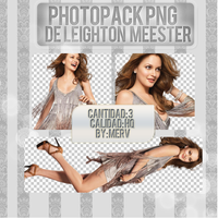 PNG Pack(75) Leighton Meester by BeautyForeverr