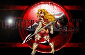 sexy Thundercat by mademyown