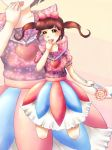:CANDY CANDY: by Kawchii