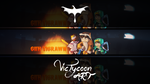 Giih Tigrawn Banner by VicTycoon