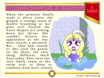 Another Princess Story - The Royal Mermaid by Dragon-FangX