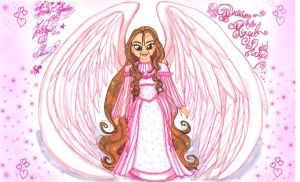 Dream - ANGEL - Artista by Dream-Angel-Artista