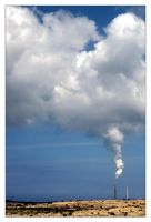 Clouds Factory by gilad