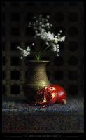 AAA Still Life 4 by D0RIAN0