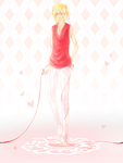 DP109 - White day by Aexinh
