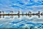 Waterscape Oil paint filter by Th3R3v3nan7