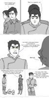 Comic: Bolin metalbender by Pabloeinstein