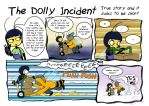 Beeswhacks 011- The Dolly Incident by InYuJi
