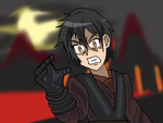 Sword Art Online - The Beater of the Sith by Ultrasponge