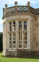 Highcliffe Castle 5 GothicBohemianStock by OghamMoon