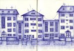 houses by Mary-Popins