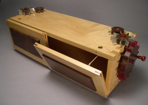Sprocket Box by Toilet-Gnome