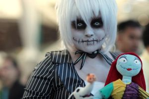 2012 Anime Expo 011 by rabbitcanon
