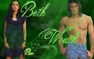 Wrath a. Beth Wallpaper new 2 by Jeanny89