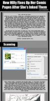 H0ly's Photoshop Editing Tutorial by H0lyhandgrenade