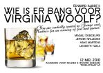 Who's Afraid of Virginia Woolf by Hashnoerej