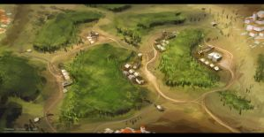 Winfield Mission Map 2 by Vaultr