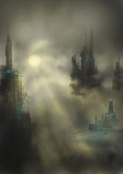 the city above by wArzOnE1