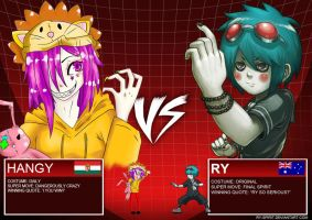 Hangy vs RY by Hangyusz
