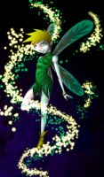 Tinkerbell by BRAINandFAT