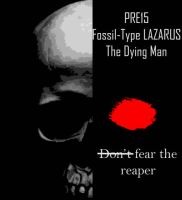 PRE15 - The Dying Man by Stac-cato