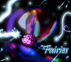 A Litle Fairies by amadis33