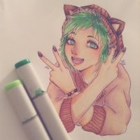 Gumi! by silveyytm