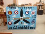 2015 Remembence to the airforces by General-Skull