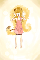 Horoscopique LION by AIRI-ON