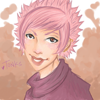 Cheeky Tonks by Dragonzair