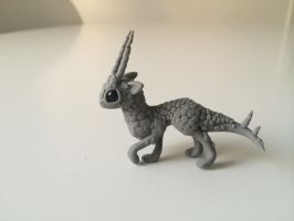 Creature by CreatureCrafts
