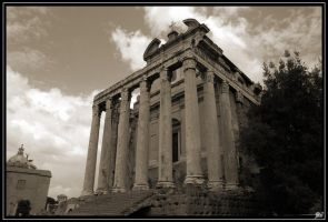 Rome 2007 - 02 by saurien