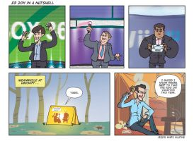 E3 2011 in a Nutshell by AndyKluthe