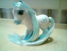Daquari Ice :custom mlp: by SasukeRoxMySox2