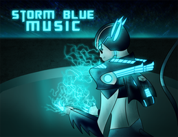 Wind of Ages by Storm-Blue
