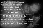 Alex Gaskarth Quote by TheFearlessChick