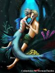 COM : Hans and Merman Thaylen by whiteguardian