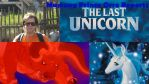 Mustang Prince Orro Reports The Last Unicorn by montey4