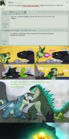 Godzilla - How to Train Your Dragon by RoFlo-Felorez